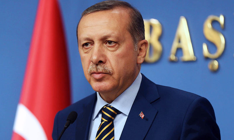 The Significance of the Turkish Referendum | Geopolitical